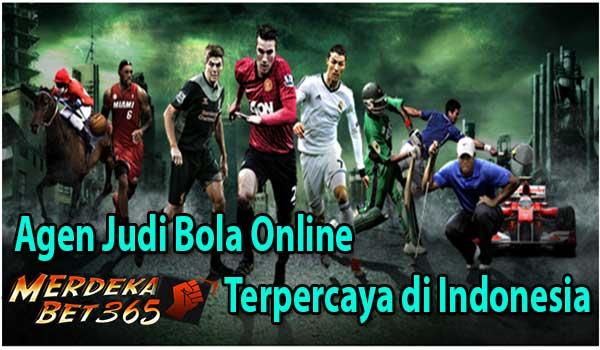 Agen Judi Bola Online Terpercaya di Indonesia